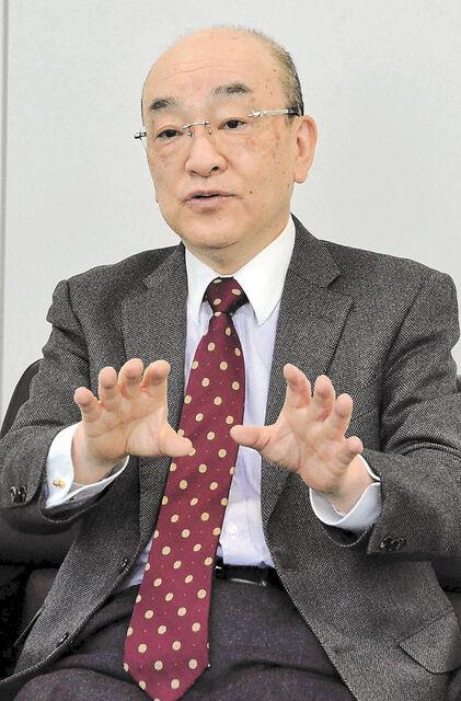 岡本全勝さん