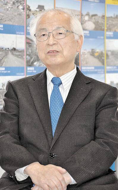 井口経明さん