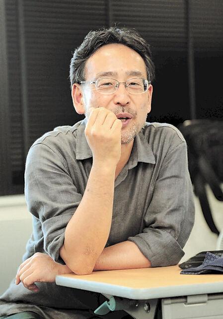 藻谷浩介さん