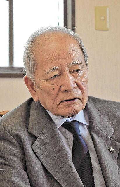 佐藤勇さん